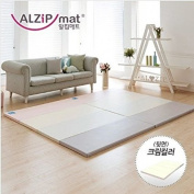 Alzip Colour Folder Mat - Super Grand 240x140x4cm (6 Colours) -