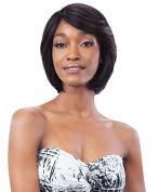 Haircloset's SAGA GOLD Remy Human Hair Wig LAGOON