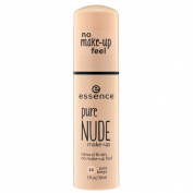 essence Pure Nude Make-Up, 10 Pure Beige