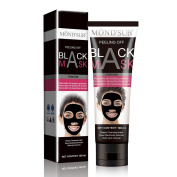 Lambda Beauty Pores Cleaning Blackhead Remover Mask Bamboo Charcoal face mask Peel Off Black Mask …