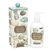 Michel Design Works Fresh Morning Rain Scented Hand & Body Lotion with Shea Butter, Nest & Eggs
