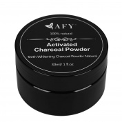 Teeth Whitening, Activated Charcoal Powder,Natural Powder Charcoal for Teeth Whitening
