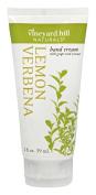 Vineyard Hill Naturals Lemon Verbena Natural Hand Cream