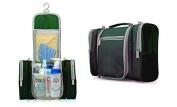 OraCorp Deluxe Model Waterproof Toiletry Bag