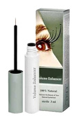 PU Beauty Diy Eyelash Enhancement Lengthening and Soothing Serum for Women, Black, 160ml