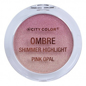 CITY colour Shimmer Ombre Highlight - Opal C-0025A
