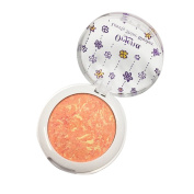 ORJENA lovely shine blusher GOLD ORANGE