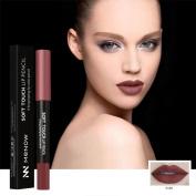 Long Lasting Lipstick , DORIC Waterproof Matte Liquid Lip Gloss