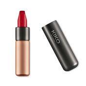KIKO MILANO - Velvet Passion Matte Lipstick Cherry 312