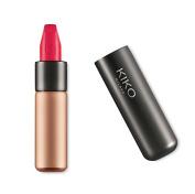 KIKO MILANO - Velvet Passion Matte Lipstick Strawberry Red 310