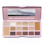 Beauty Creations The Sweetest / Sugar Sweets Eyeshadow Palette