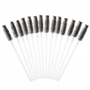 50PCs Disposble Eyelash Mascara Wands Extension Applicators Brushes