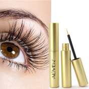 LOUSHI NEW Most Effective Asia's Eyelash Growth Serum Oil Natural Extract