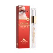 Iusun Herbal Processing Eyelash Growth Liquid Serum Potentiometer Eyelashes Extension Strong Makeup