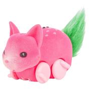 "Little Live Pets 72070cm Fox Berry"" Fluffy Friends Toy"