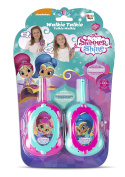 Shimmer and Shine Walkie Talkies
