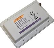 Selfsat LDU1 Single LNB für H21 Series White