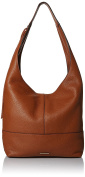 Women's Shoulder Bag REBECCA MINKOFF HU17IUWH42 Unlined Slouchy Hobo Whipstich