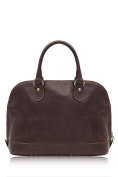 Montte Di Jinne - | Natural Vegetable Tanned Italian Leather | Shoulder | Tote |Cross Body |Luxury Gift for Women|