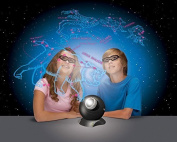 In My Room 3D Star Theatre Tabletop Planetarium Light Projector