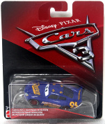 Disney Pixar Cars 3 - Fabulous Lightning McQueen