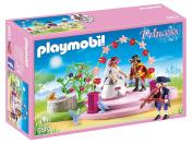 Playmobil 6853 Princess Masked Ball with Rotating Dance Floor