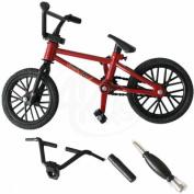 Flick Trix Mini BMX Finger Bike Flat-packed With Tools - Random Design