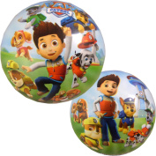 13cm Paw Patrol Ball - Outdoor Play Toys - Pocket Money Toys…