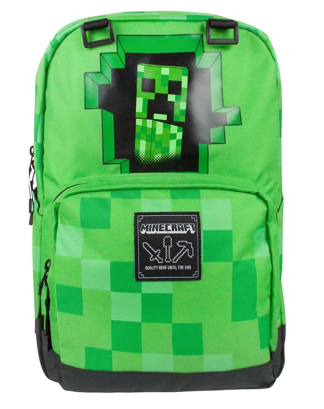 78a96e7cad minecraft backpack  Buy Online from Fishpond.co.nz