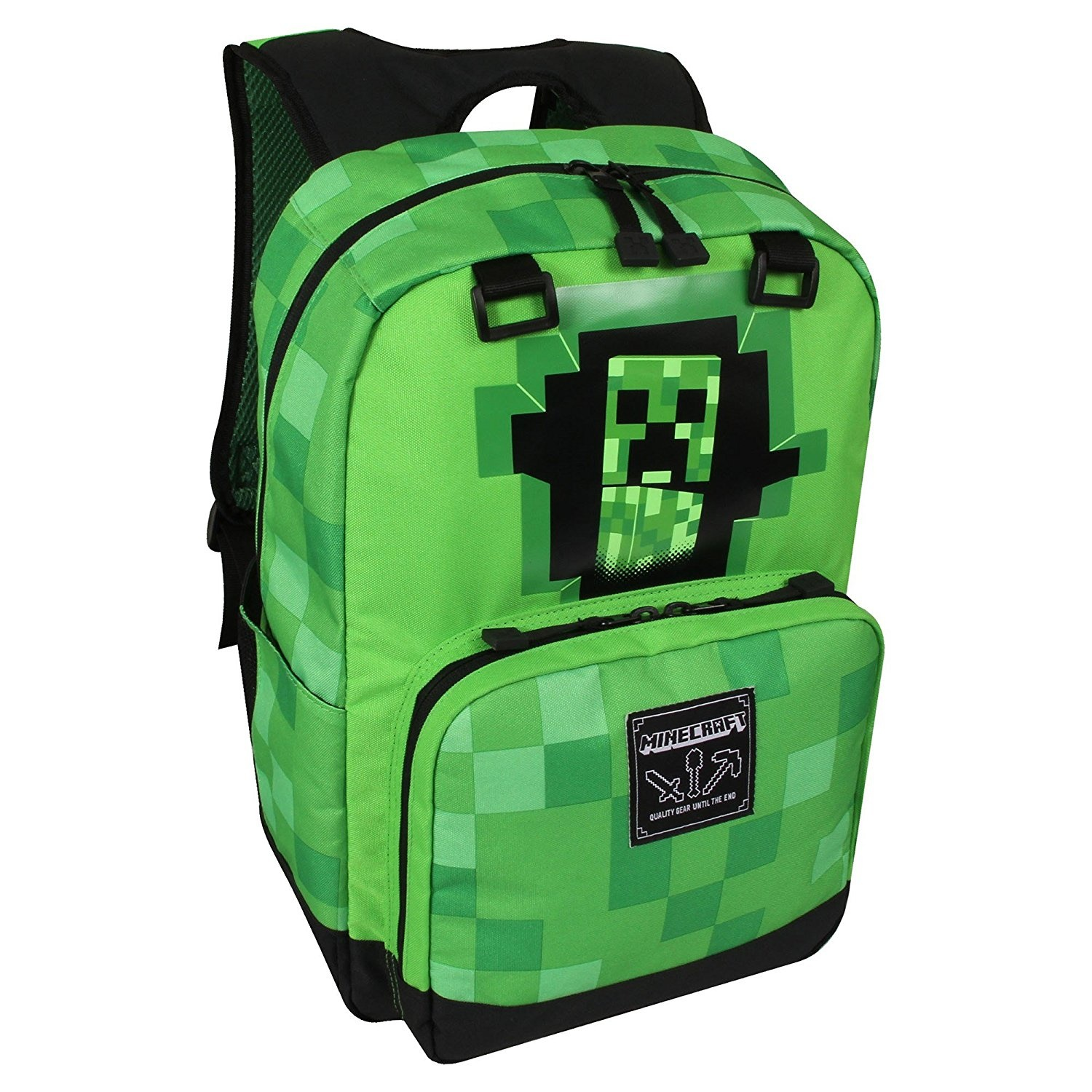 b63ae63e1a Minecraft Backpack  Buy Online from Fishpond.co.nz