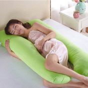 High quality pillow--- Multi-functional Pillow Cotton Pillow U Type Pregnant Women Pillow Boyfriend Pillow Side Sleep Lazy Pillow --- pre-purchase reference description