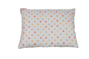 SimoNatal BabyDorm 010271 Dotti Baby Pillow with Cover Size II for Infants and Toddlers over 6 kg