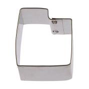 Utah Cookie Cutter 6.4cm - Foose Cookie Cutters - US Tin Plated Steel