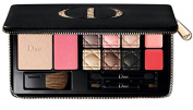 Dior Holiday Couture Collection 24H ALL-IN-ONE FACE-EYES-LIPS