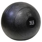 Valour Fitness Slam Ball, Black, 16kg