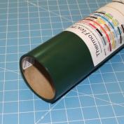 ThermoFlex Plus Forest Green 38cm x 0.9m Iron on Heat Transfer Vinyl Roll