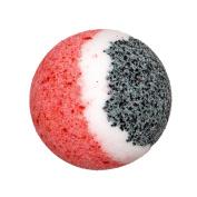 Black Raspberry Vanilla Bath Bomb Gift Set of Six HANDMADE IN USA 160ml