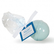 Sea Salt Citrus Rejuvenating Bath Bomb