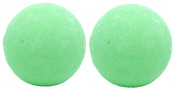 Mother of All Bath Bombs - Massive 210ml 200g - Organic Bath Bomb - Pack of Two