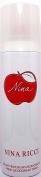 Nina Ricci Fresh Perfumed Deodorant Spray For Women 5.0 Oz / 150 ml Brand New Item