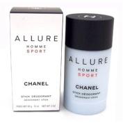 Chánél Allure Homme Sport Deodorant Stick 60ml For Men Brand New in Box!