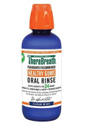 Therabreath Advanced Perio Therapy Oral Gums Rinse Mouthwash