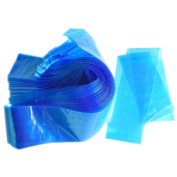 Atomus 100Pcs Clip Cord Sleeves Bags Disposable Covers for Tattoo Machine