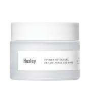 Huxley Refreshing Skin Hydration Fresh And More Cream 10 ounces