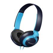 Sony MDR-XB200/L (MDRXB200-Blue) Extra Bass (XB) Headphones - Blue