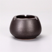 Ashtray creative personality trend multi - functional simple modern style ashtray, B