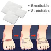 Waterproof Non Adherent Dressing Pad - Promotes Faster Healing