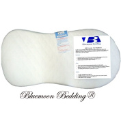 Bluemoon Bedding® QUILTED MATTRESS TO FIT QUINNY DREAMI BUZZ PRAM