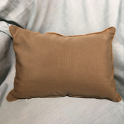 American country cushion/ simple cotton/pillowcase for sofa and bed -C 55x55cm(22x22inch)VersionA
