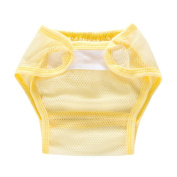 Voberry Baby Infant Reusable Nappy Washable Cotton Cloth Nappies